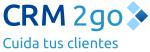 CRM 2go Logo